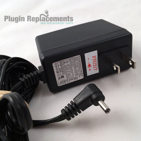 Cnet AD1605C 5.0V 2.6A DC 1.7mm Tip Power Supply Adapter OEM F5U217
