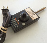 Toastmaster Automatic Temperature Heat Control Cord Model 1208 OEM (BMPF)