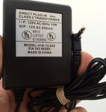 41A-12-850 12V AC 850mA OEM Power Supply Adapter Charger