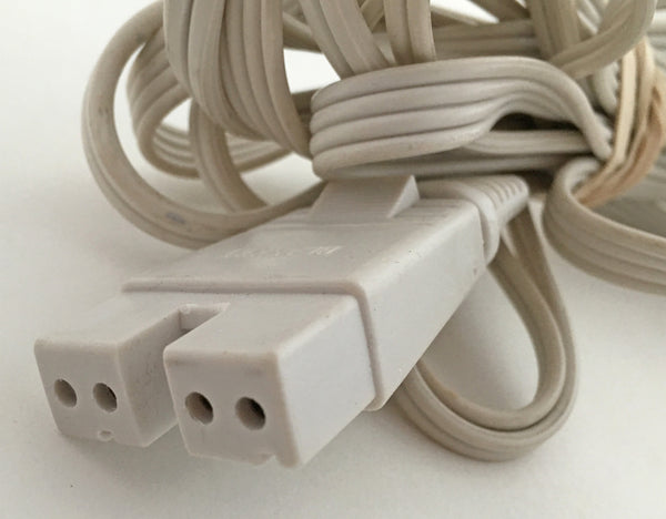 Sceb Electric Blanket Controller Prong