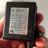 D12-200 DC 12V 200mA Power Supply Adapter