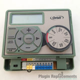 Orbit 6-Station Indoor Easy-Dial Sprinkler Timer Model 57876