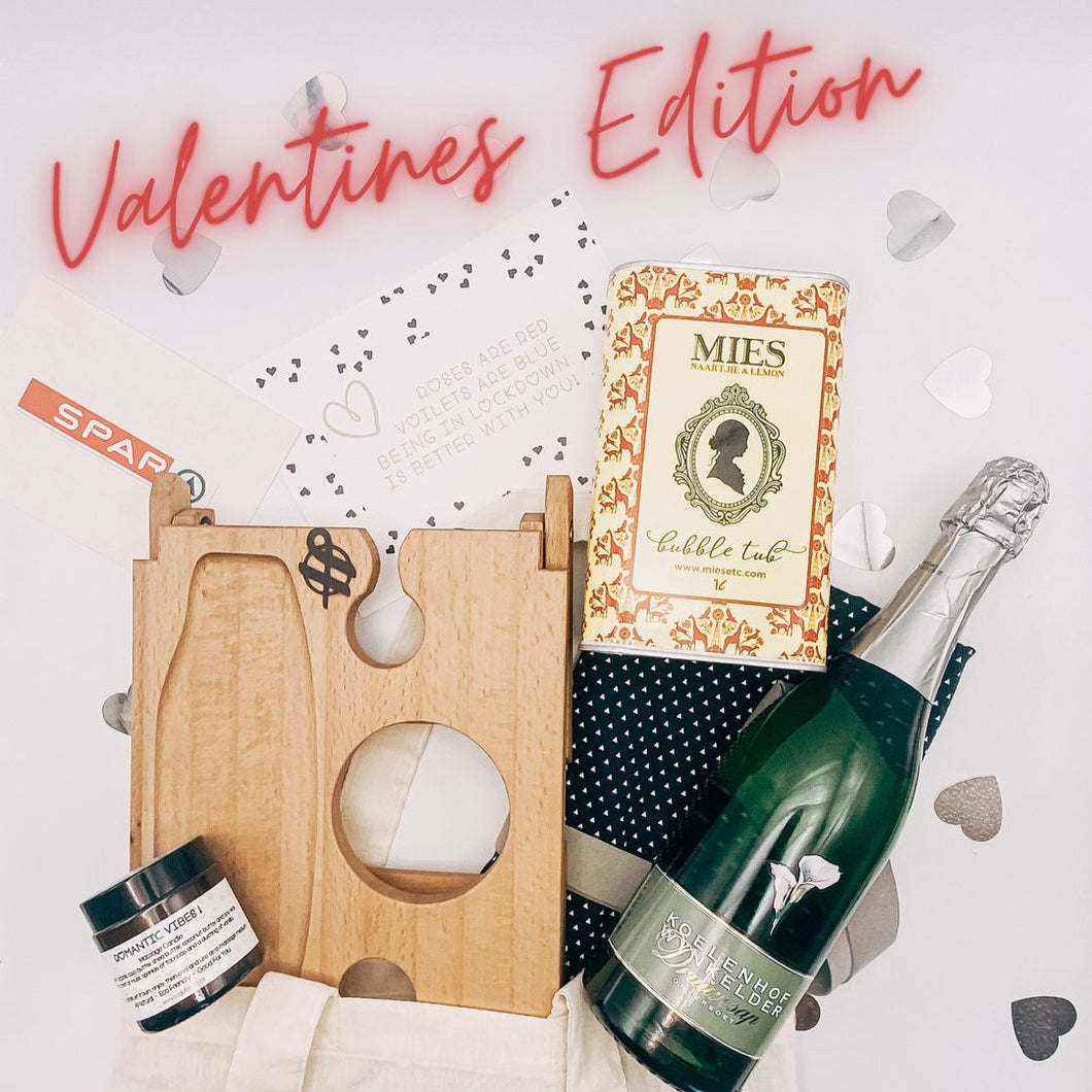 Limited Edition Valentine's Day Bag of Joy