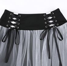 Load image into Gallery viewer, Alternative High Waist Skirt