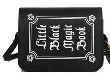 Load image into Gallery viewer, Goth Purse