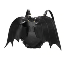 Load image into Gallery viewer, Bat Backpack
