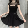 Gothic Hollow Dress