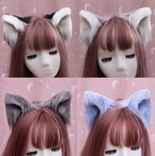 Load image into Gallery viewer, Wolf Ears