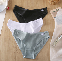 Load image into Gallery viewer, 3PCS/Set Cotton Panties