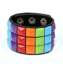 Load image into Gallery viewer, Emo Bracelet ( 9 Color)