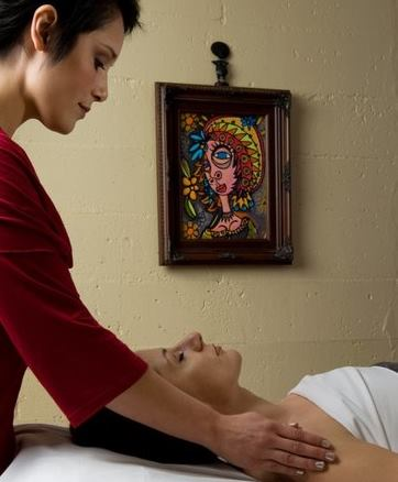 chakra balancing energy medicine portland oregon magic spa