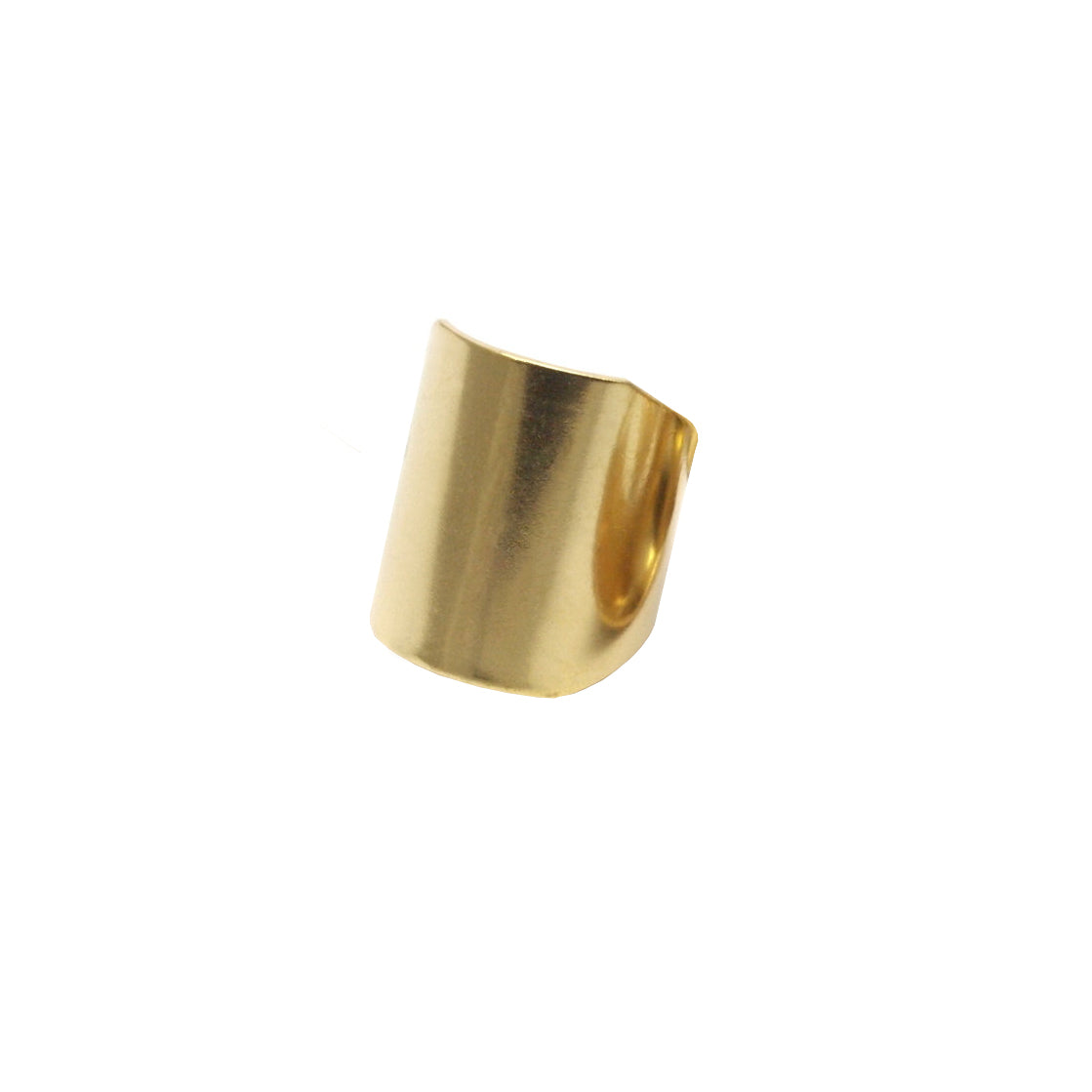 Less is More - Solid Ring - urbaca