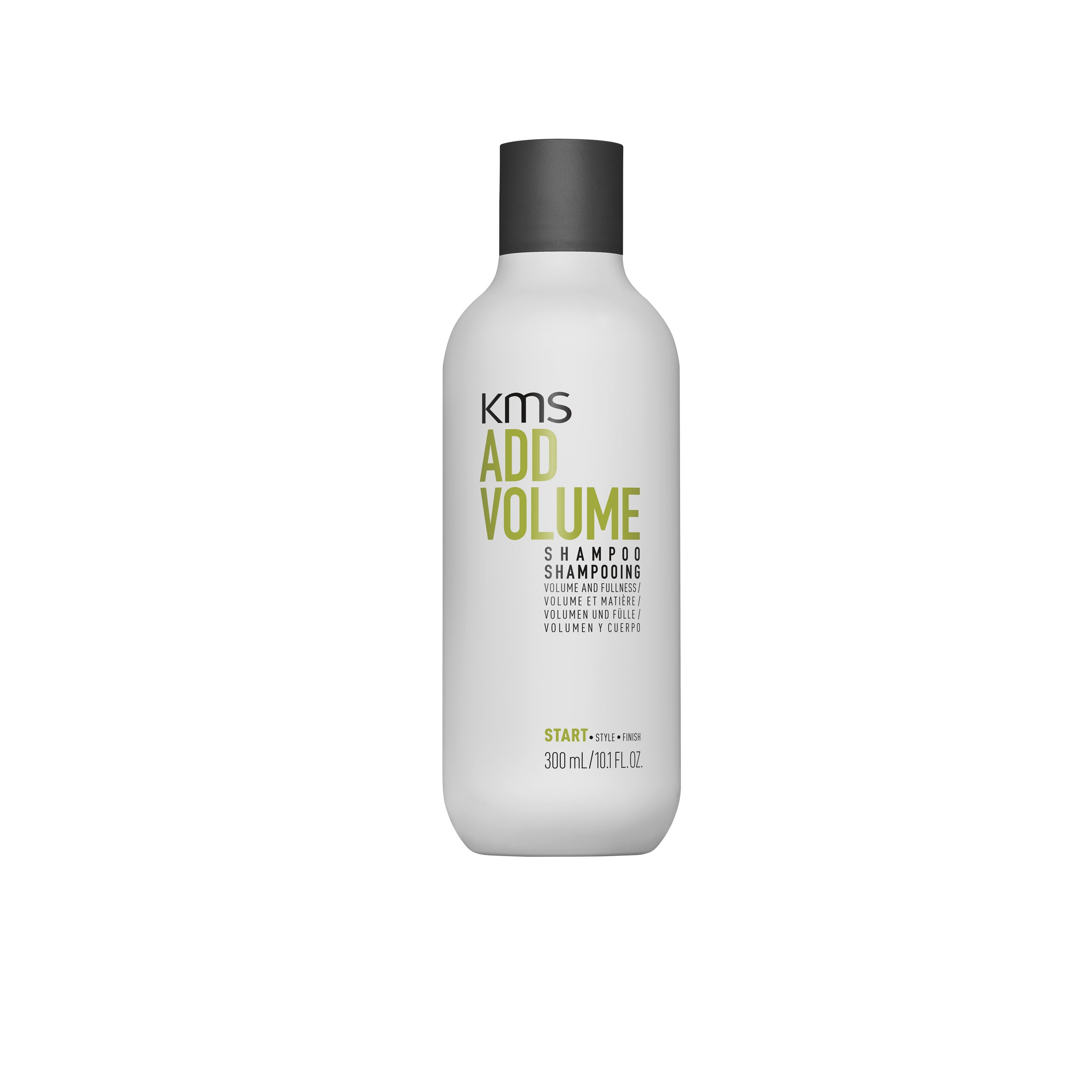 Add Volume Shampoo - urbaca