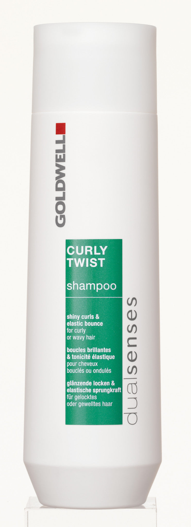 Dual Senses Curly Twist Shampoo 300 mls. - urbaca