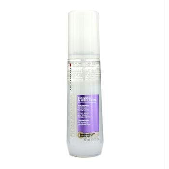 Dual Senses Blondes and Highlights Shine Serum Spray 150 mls.