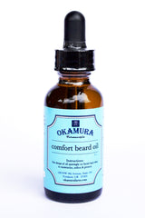 Beard Oil 1 oz. - urbaca