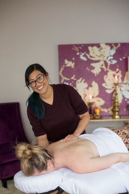 BLISS 90 Minute Massage + Hydrate Facial - urbaca