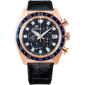 SBGC238G - Grand Seiko 60th Anniversary Limited Edition Spring Drive Chronograph GMT