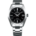 Grand Seiko India SBGH205G - Mount Iwate pattern Mechanical Hi-beat 36000 44GS Grand Seiko Style