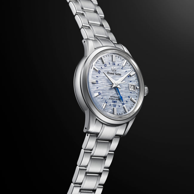 SBGJ249G 24 Seasons Automatic Hi-Beat 36000 Shosho