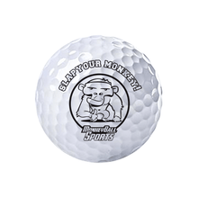 Load image into Gallery viewer, MonkeyBall Sports Newest Golf Ball