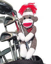 Load image into Gallery viewer, Funny Golf Mulligan Club Sock