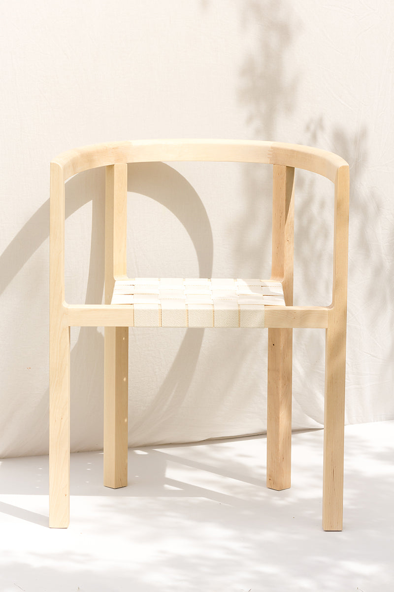 Enghave Chair Factory 2nd