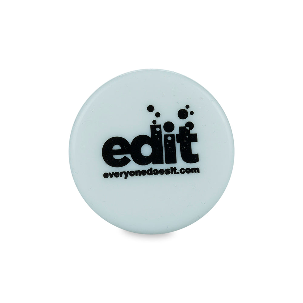 EDIT Collection Silicone Concentrate Jar