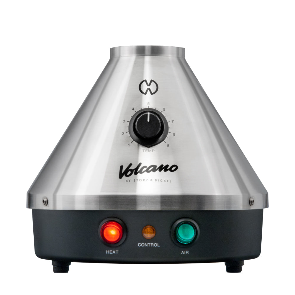 Volcano Classic With Easy Valve System