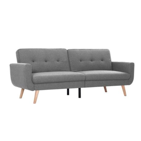 Ladurie 3 Seater Sofa Bed by Resort Living-3 Seater Sofa Bed-POD Furniture Australia