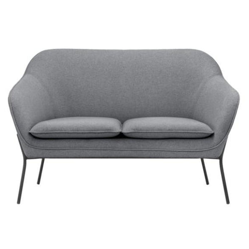 Zanui | Angelica 2 Seater Sofa-2 Seater Sofa-POD Furniture Australia