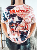 Led Zeppelin Graphic Tee