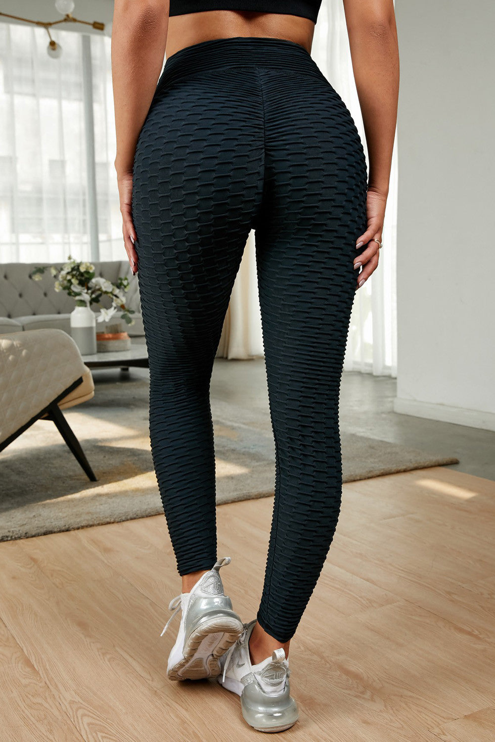Double Vision Perfect Shape Leggings