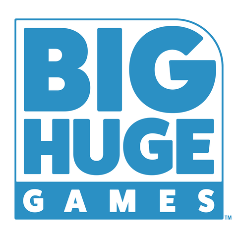 Big Huge Games Gift Card!