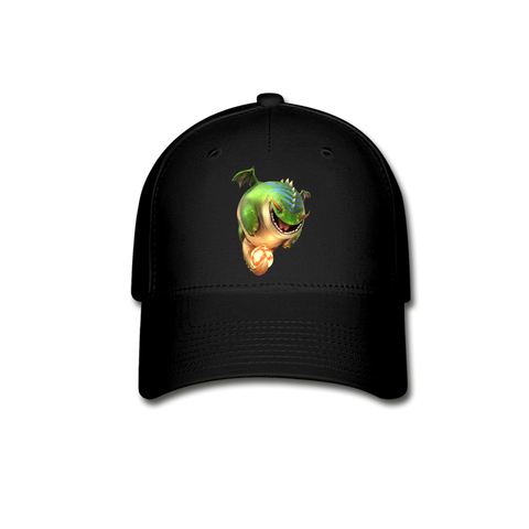Arcane Showdown Boomer Hat - black