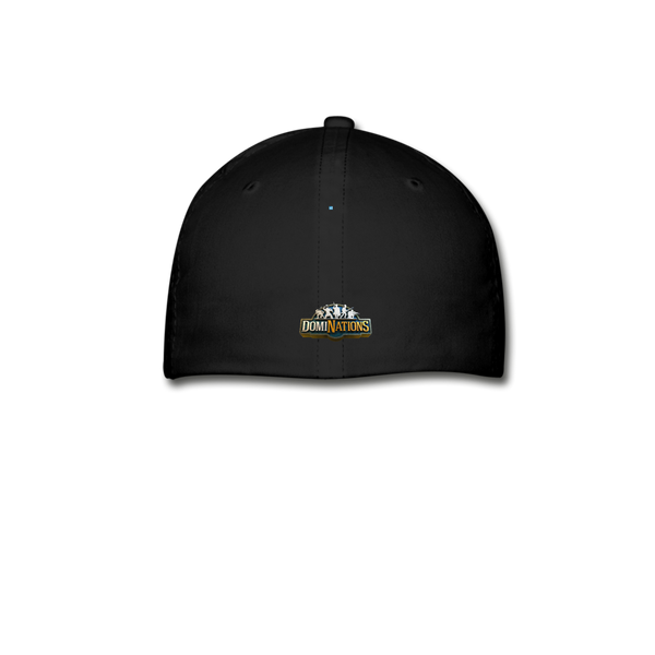 DomiNations Eisenhower Hat - black