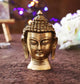 PNF Craft Buddha Face Head Idol Showpiece