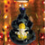 PNF Craft  Polyresin Ganesha Smoke Fountain Backflow Cone Incense Holder Decorative