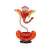 PNF Craft Matel Lord Ganesha T Light Holder – 10 Inch