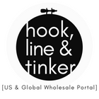 Hook Line & Tinker Wholesale Embroidery Kits US and Global