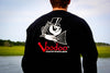 SALE  -  Voodoo T-Shirt (black) long sleeve