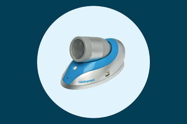 Pneumotrac™ Spirometer Learning Path