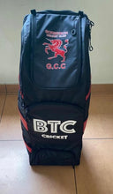 Load image into Gallery viewer, BTC Club Customised Large Duffle Bag