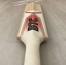 Load image into Gallery viewer, BTC Wales Players Edition Bat 2