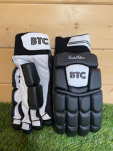 Load image into Gallery viewer, BTC Limited Edition Black Pads & Gloves