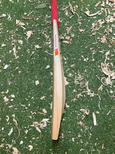 Load image into Gallery viewer, BTC Wales Harrow Players Edition Bat 1