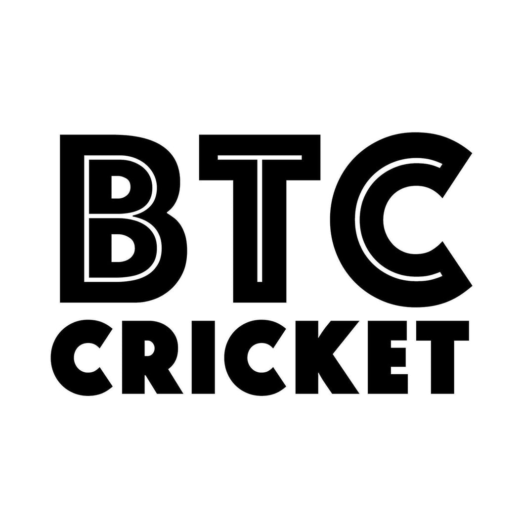 BTC Cricket Gift Card