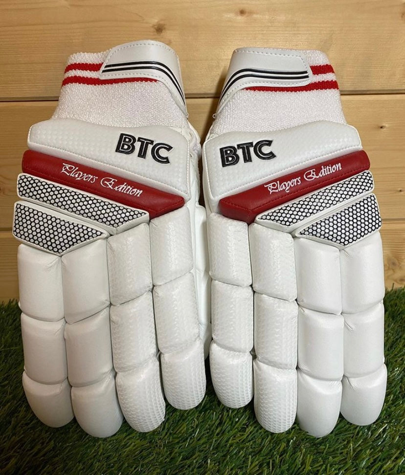 BTC Players Edition Gloves