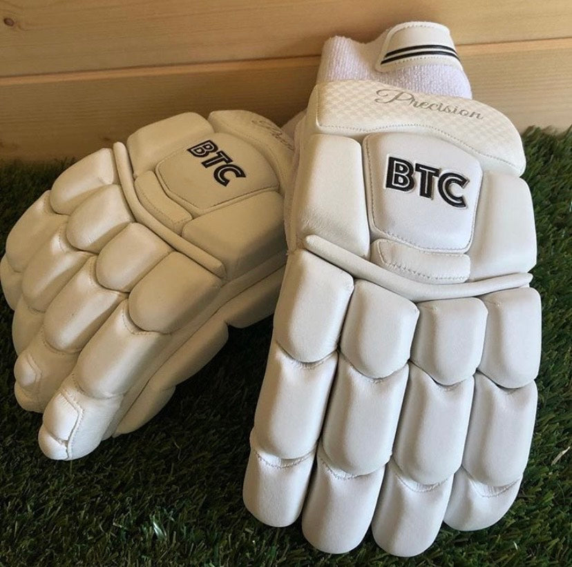 BTC Precision Batting Gloves