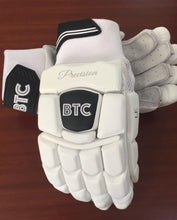 Load image into Gallery viewer, BTC Precision LE Batting Pads & Gloves